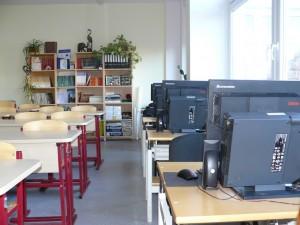 Muzikos kabinetas