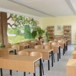 Bibliotekos modernizavimas