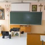 Tikybos kabinetas