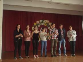 Vokiškų dainų popietė (2)