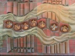 keramikinis pano