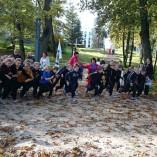 Europos bėgimas (2)