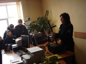 Pažintis su policija (2)