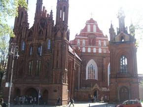 Gailestingumo Kongresas Vilniuje (1)