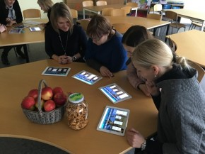 Kokybės nominacija Kuršėnų Pavenčių mokyklos projektui (3)