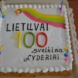 Dovana Lietuvai (6)