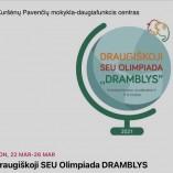 SEU olimpiada DRAMBLYS